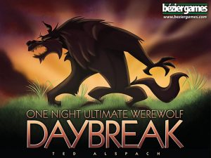 One Night Ultimate werewolf daybreak uitbreiding